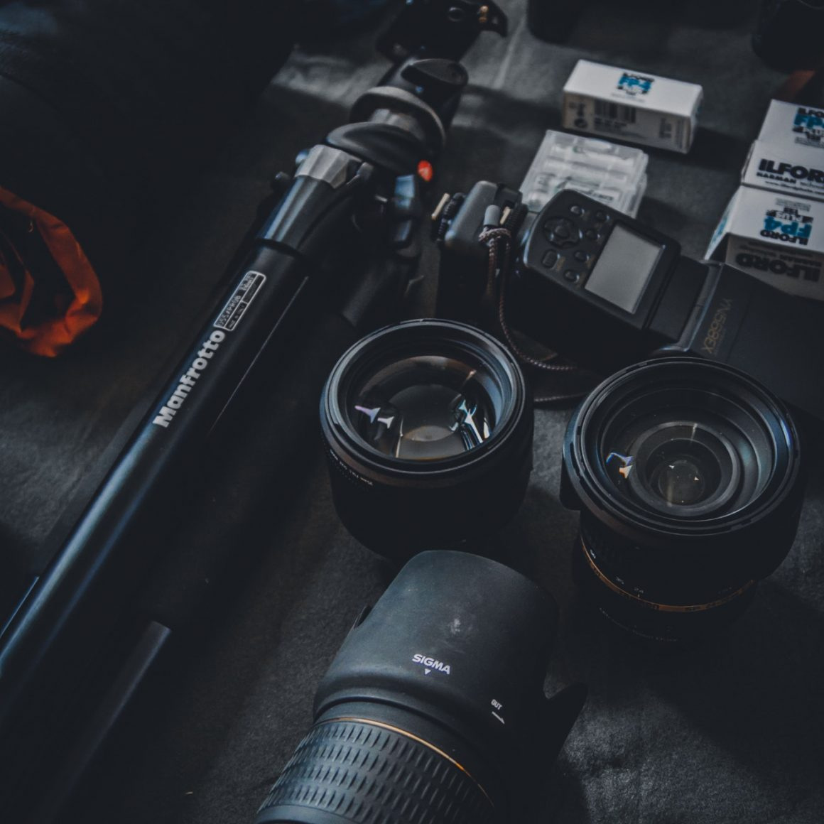 Read more about the article 5 Must-Have Camera Accessories